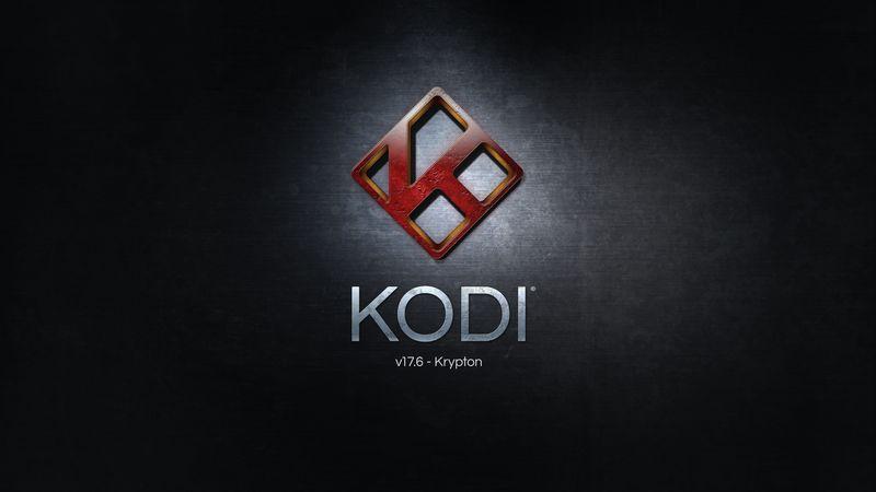 Kodi-Krypton